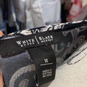 White House Black Market Tops - White House Black Market camisole